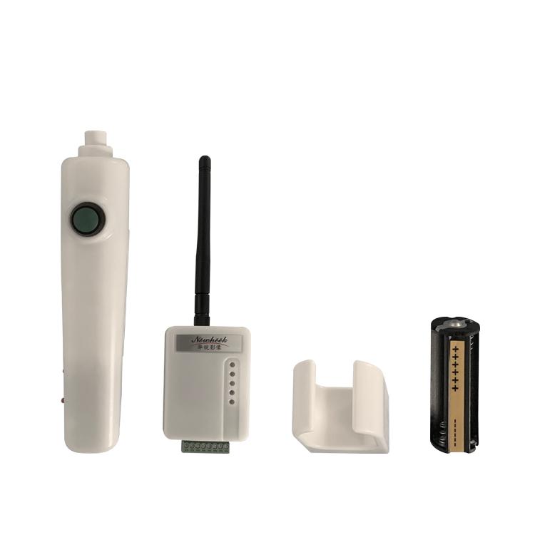 wireless exposure hand switch