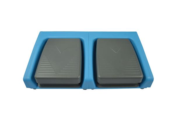 Popular wireless pedal switch